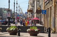 Вакансия в стрит-ритейле в Петербурге сократилась вдвое