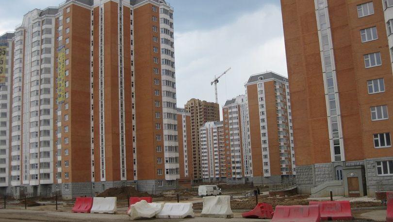 Строящееся жилье не интересует инвесторов