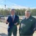 Комиссия оценила ход строительства волейбольного центра в Ярославле