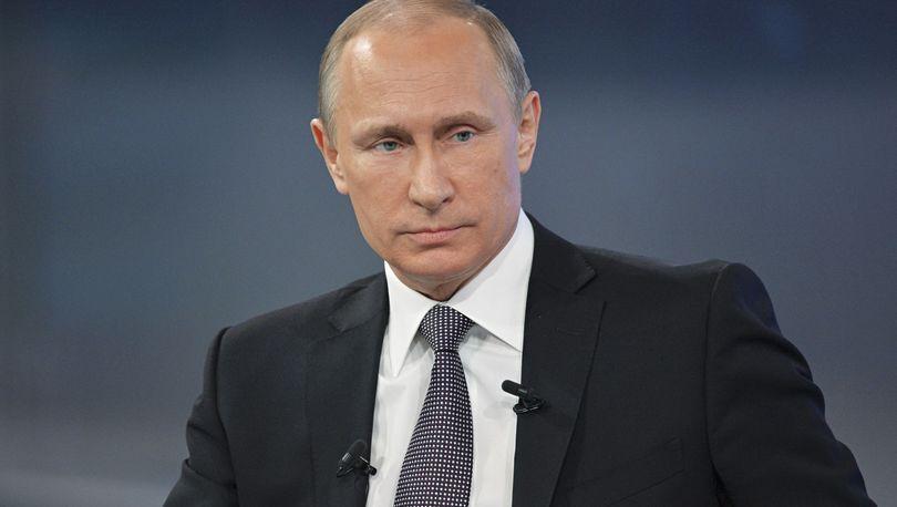Путин: В России не должно быть аварийных школ