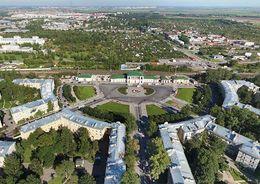Два участка  под питомник в Пушкине сдадут в аренду