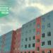 В Дружной горке достроен дом для расселения 80 семей