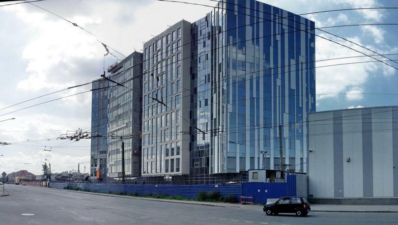 бизнес-центр «Мельник»