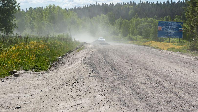 К концу 2018 года все федеральные дороги приведут в нормативное состояние