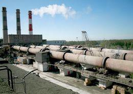 «БазэлЦемент-Пикалево» снизит  объемы производства на 50% из-за долгов за газ