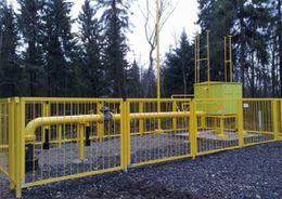 В Приозерском районе построят газопровод