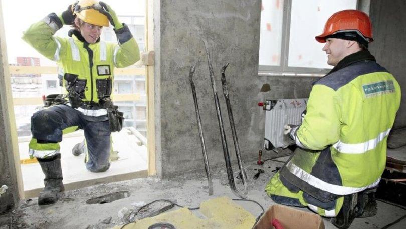 Строительные компании выбирают курс на эффективность