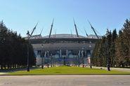 ВТБ отказался возвращать авансы  за «Крестовский»