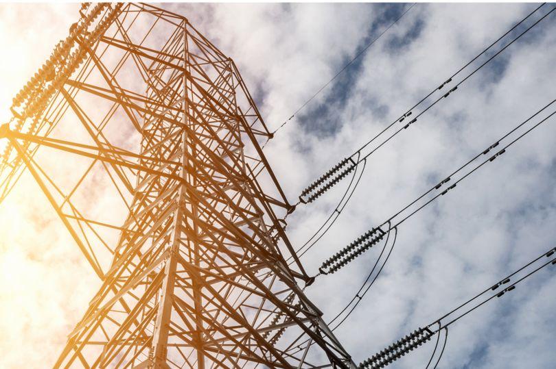 развитие электроэнергетики Санкт-Петербурга