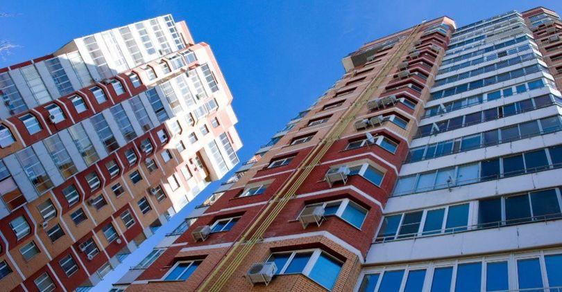 В Петербурге ввели 2231 тыс. кв. м жилья