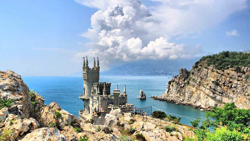 Схему водоснабжения Крыма разработают в Петербурге
