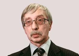 Груздев Юрий Павлович