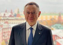 Файзуллин Ирек Энварович