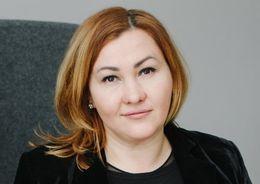 Осетрова Наталья Александровна