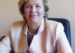 Орлова Марина Геннадьевна