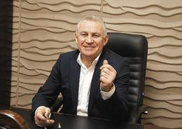 Сергей Владимирович Красновидов