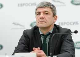 Никитин Дмитрий Николаевич