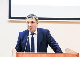 Малащенко Олег Михайлович