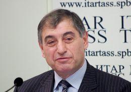 Блиадзе Мевлуди Дарчоевич