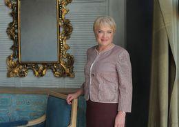 Калинина Валентина Михайловна