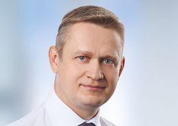 Рашевский Владимир Валерьевич