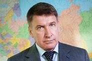 Бнатов Алексей Николаевич