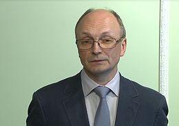 Леонтьев Александр Гаврилович