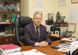 Захаров Вячеслав Павлович