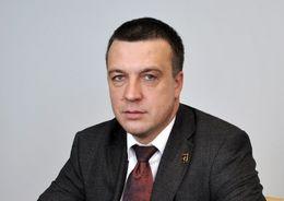 Шабарин Денис Евгеньевич