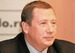 Кобзаренко Владимир Борисович