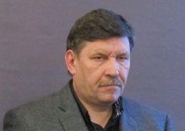 Бобылёв Сергей Юрьевич