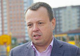 Богачев Георгий Игоревич
