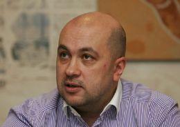 Блинков Андрей Сергеевич