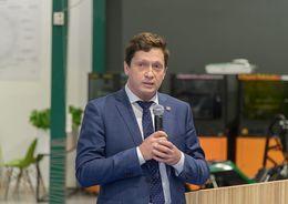 Соловейчик Кирилл Александрович
