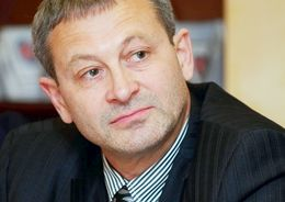 Гиновкер Александр Менделевич