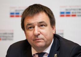 Виноградов Валерий Николаевич