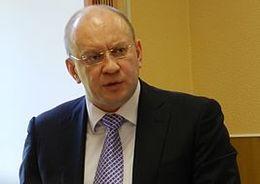Фёдоров Игорь Геннадьевич