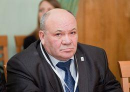 Рыбаков Роман Рафаилович