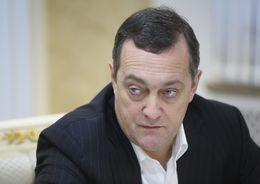 Барков Олег Станиславович