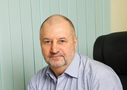 Миньков Юрий Александрович