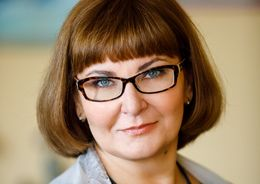 Нестерова Виктория Сергеевна