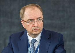 Кропачев Николай Михайлович