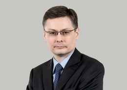 Нигматулин Тагир Робертович
