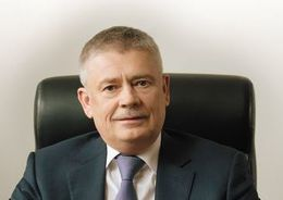 Балаценко Андрей Владимирович