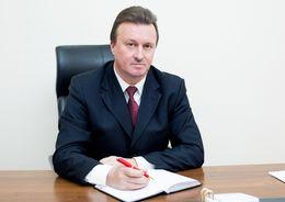 Ушаков Владимир Николаевич