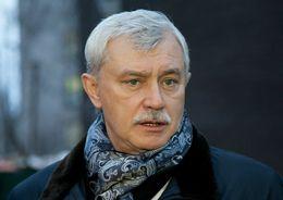 Полтавченко Георгий Сергеевич