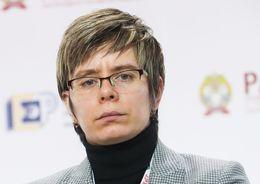 Шклярук Мария Сергеевна