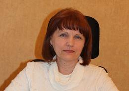 Колесникова Ольга Васильевна