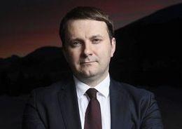 Орешкин Максим Станиславович