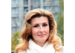 Акацевич Ольга Олеговна